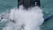 America's Cup: Racing postponed in Bermuda, Team NZ get extra time to fix boat