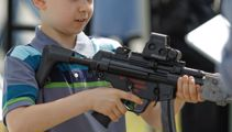 The Soap Box: Guns in schools, surely it's a no-brainer