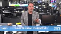 Mike's Minute: More bad news for renters