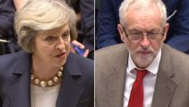 UK Election: Hung parliament in Britain as May's Conservatives lose seats