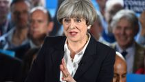 Knives out for Theresa May: Uncertain future for Britain
