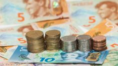 NZ's debt tops half a trillion dollars, still rising