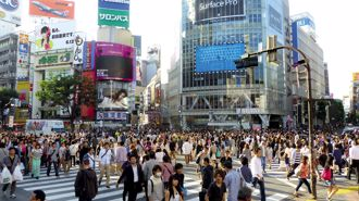 Mike Yardley: Crazy about Tokyo