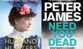 Catherine Raynes: Need You Dead, The Husband Hunters