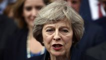 Polls: Half of UK says May should quit as PM