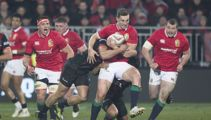 Form Team of the Week - How many Lions make our team?