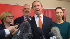 As expected, Labour's pledged to cut immigration to New Zealand by up to 30,000 a year (Photo / New Zealand Herald)