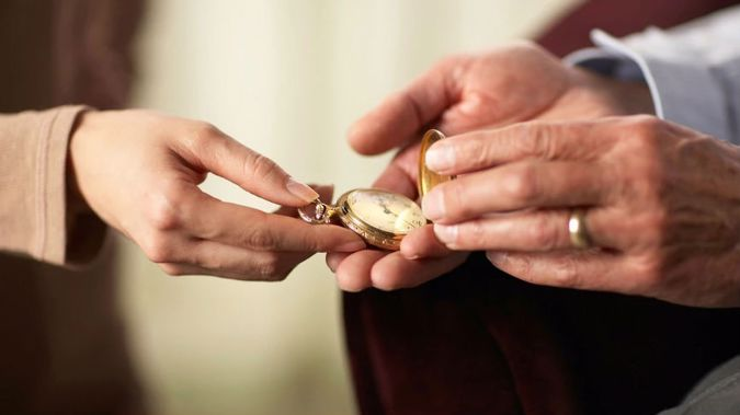 Coercing older relatives to part with valuables is one of many forms of abuse. Photo / Getty Images
