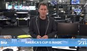 Mike's Minute: America's Cup is magic