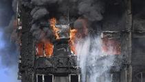 London fire: Fears new cladding made Grenfell Tower 'light up like a matchstick'