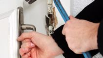 One in three Kiwis experience burglary - study