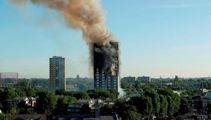 London fire: Theresa May promises 'proper investigation'