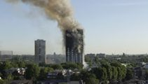 Firefighters no closer to determining exact death toll after London fire tragedy