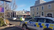 Dunedin street cordoned off, buildings evacuated, after suspicious package found