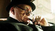 Movie Reviews: Churchill, Cars 3