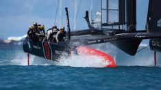 Former Oracle grinder Joe Spooner: What Jimmy Spithill's really like