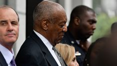 Bill Cosby assault case ends in mistrial