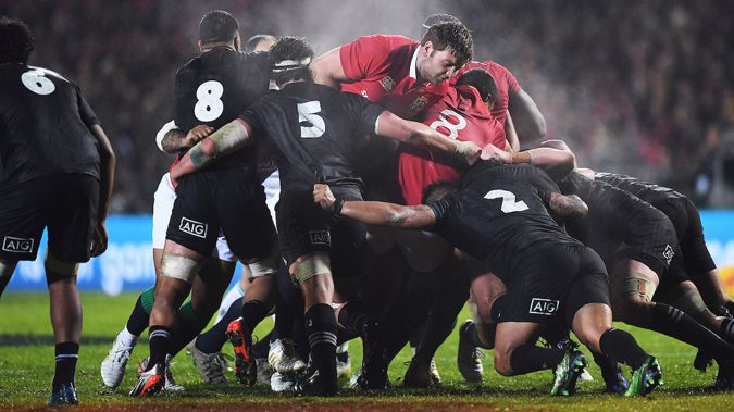 Lions brush aside Maori All Blacks with ease fbf04618a