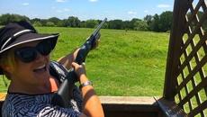 Megan Singleton: Wildcatting on a Texas ranch