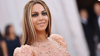 Beyonce and Jay Z welcome twins - report
