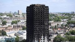 Thirty people have been confirmed dead following the devastating inferno in north Kensington last week, with a further 28 missing presumed dead. (Getty)