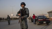 Afghan attack on police headquarters kills five