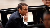 France's Macron wins strong parliament majority