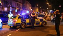 As it happened: One dead in London mosque attack