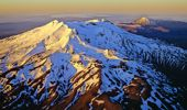 Mount Ruapehu. (Photo \ Getty Images)