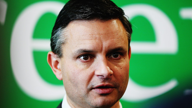 Green Party plans to increase refugee quota to 5000 a year