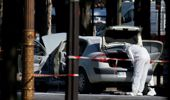 An attempted terror attack in Paris could have been much worse after a car, full of explosive rammed into a police convoy.