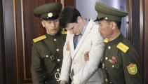 Otto Warmbier, US student released by North Korea, has died