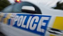 Man arrested after Riccarton sex attack