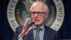 The GCSB has been found to have broken no rules in its involvement in former Cabinet Minister Tim Groser's bid for the top job at the World Trade Organisation (Getty Images)