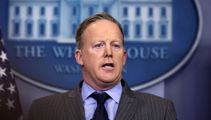 White House considering new role for Sean Spicer