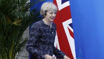 May still working on supply deal with DUP