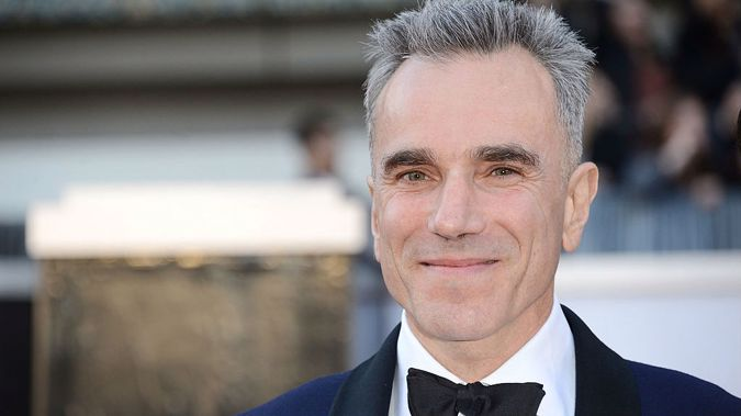 Daniel Day-Lewis, one of the world's most celebrated actors, is retiring (Photo / Getty Images)