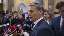 The Soap Box: Bill English's claims over Barclay affair a bit of a stretch