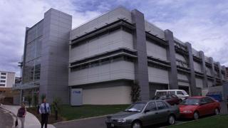 Staff regularly evacuated because of formaldehyde