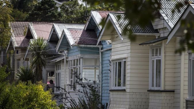 The Reserve Bank said its loan-to-value ratio restrictions are helping to cool the Auckland housing market. (Photo / Michael Craig)