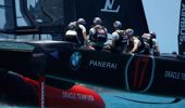 Brad Butterworth: Oracle can change how they sail but can't really change boat