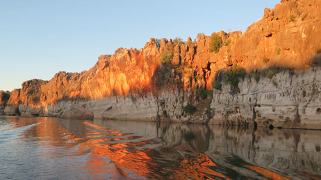 Mike Yardley: Roaming the West Kimberley