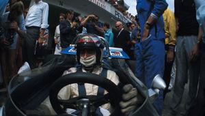 Spotlight Interview: Sir Jackie Stewart