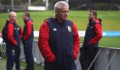 Sir Graham Henry: Rating the Lions' chances