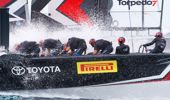 Peter Lester: Could Oracle turn the tide against Team NZ?