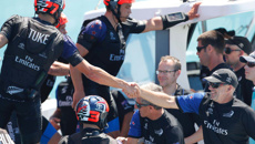 PHOTOS: America's Cup Highlights - June 26