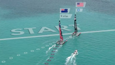 Watch America's Cup 2017 highlights