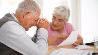 New research details hardships faced by older people and sole parents