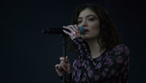 Lorde's epic thank you note after scoring a No. 1 album