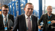 Donna Demaio: Abbott causes controversy with Turnbull supporters